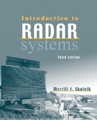Introduction to Radar Systems Cover Image
