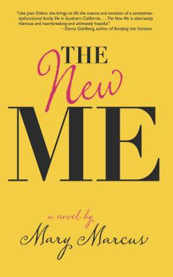 The New Me Cover