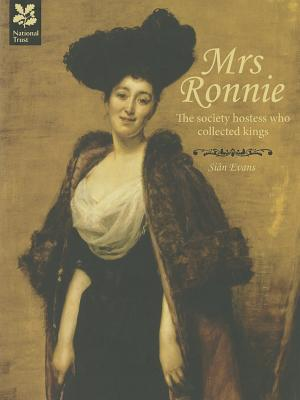 Mrs Ronnie of Polesden Lacy Cover Image