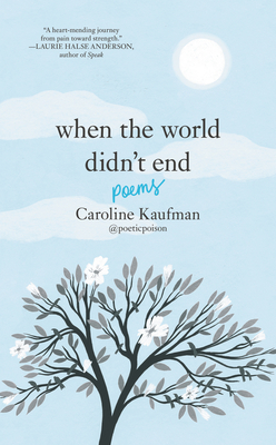 When the World Didn't End: Poems Cover Image