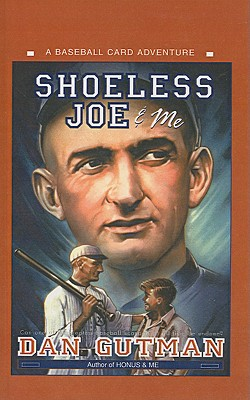 Shoeless Joe & Me Cover Image
