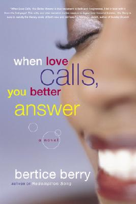When Love Calls, You Better Answer Cover Image