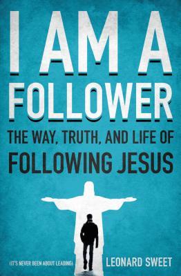 I Am a Follower Cover