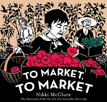To Market, to Market Cover Image