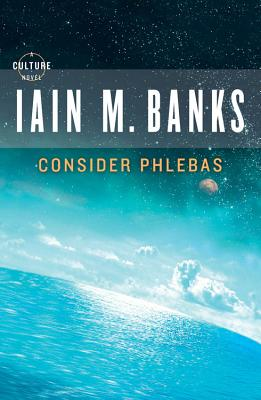 Consider Phlebas (Culture) Cover Image