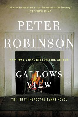 Gallows View: The First Inspector Banks Novel Cover Image