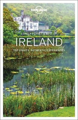 Lonely Planet Best of Ireland 3 (Travel Guide) Cover Image