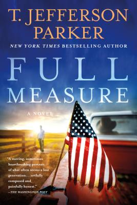Full Measure Cover