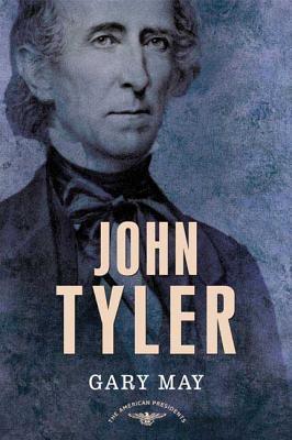 John Tyler Cover