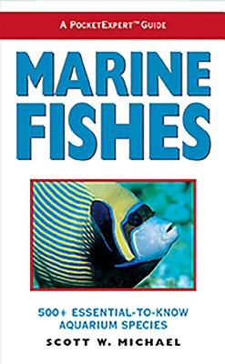 Marine Fishes Cover Image