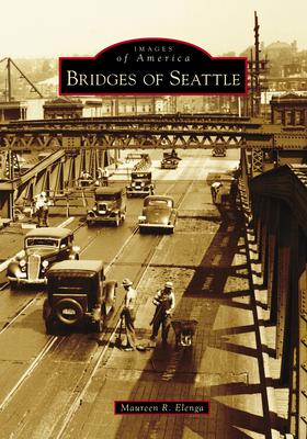 Bridges of Seattle Cover Image