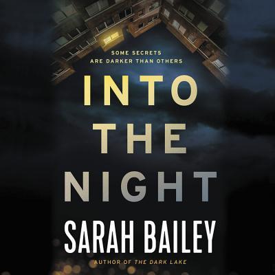 Into the Night Lib/E Cover Image
