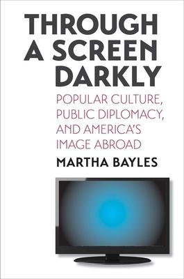 Cover for Through a Screen Darkly