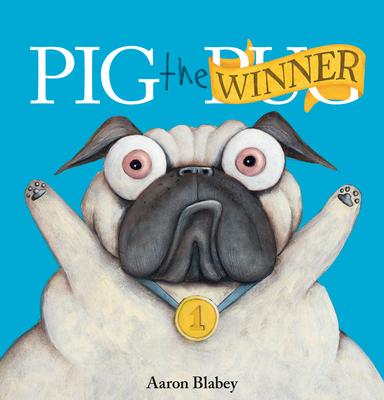 Pig The Winner Pig The Pug Hardcover Left Bank Books