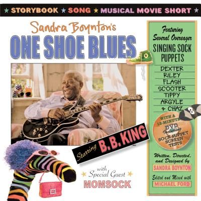 One Shoe Blues [With DVD] Cover