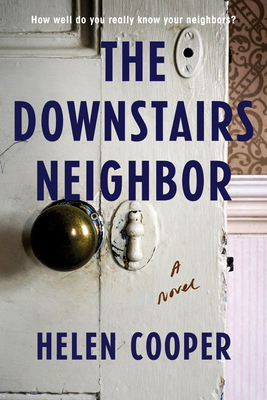The Downstairs Neighbor Cover Image
