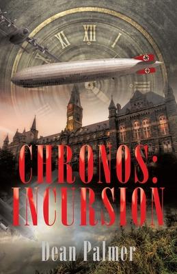 Chronos: Incursion Cover Image