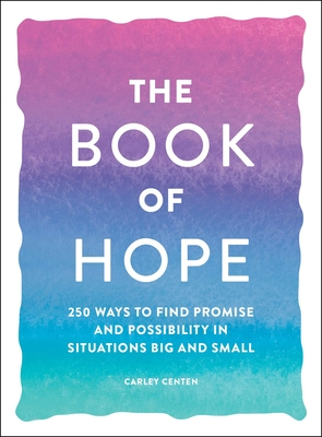 Cover for The Book of Hope