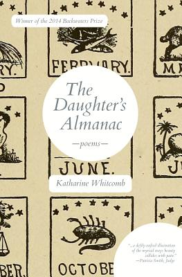 The Daughter's Almanac Cover Image