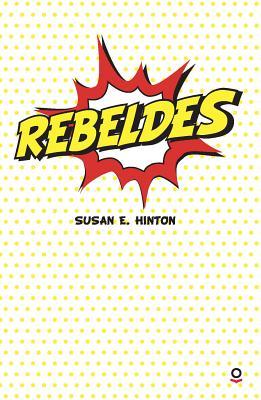 Rebeldes (Serie Roja) Cover Image