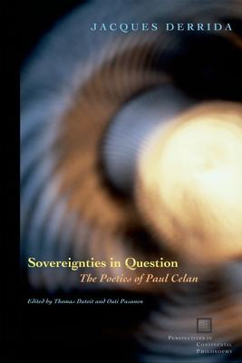 Cover for Sovereignties in Question