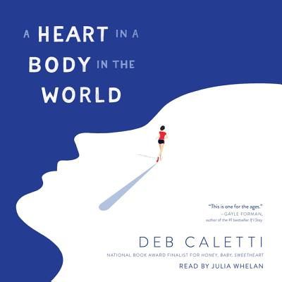 A Heart in a Body in the World Cover Image
