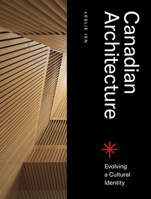 Canadian Architecture: Evolving a Cultural Identity Cover Image