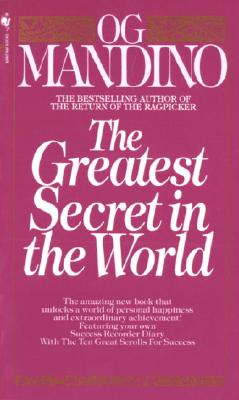 The Greatest Secret in the World Cover