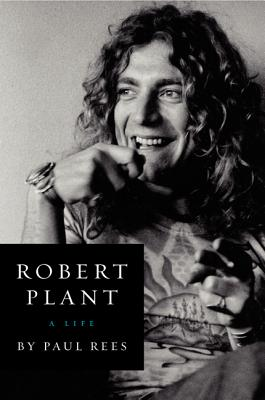 Robert Plant Cover