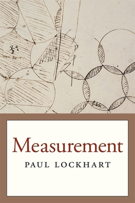 Measurement Cover Image