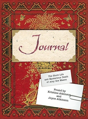 Cover for Journal