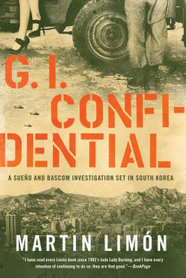 GI Confidential (A Sergeants Sueño and Bascom Novel #14) Cover Image