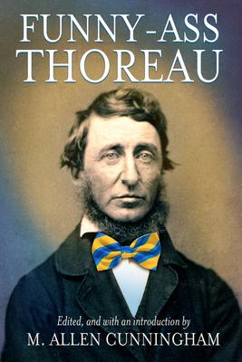 Funny-Ass Thoreau Cover
