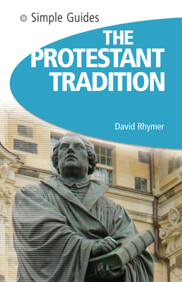 The Protestant Tradition Cover Image