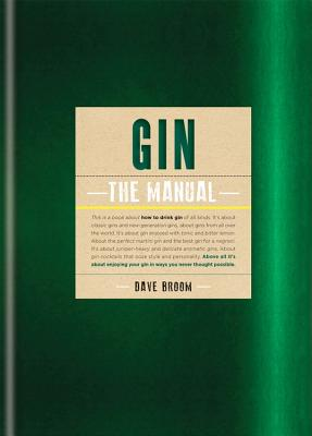 Gin: The Manual Cover Image
