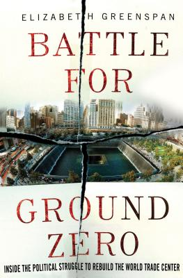 Battle for Ground Zero Cover