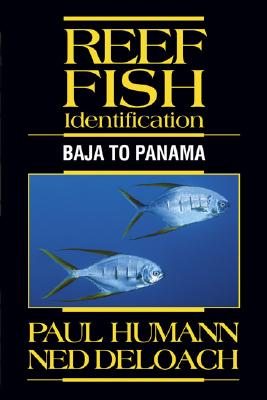 Reef Fish Identification: Baja to Panama Cover Image