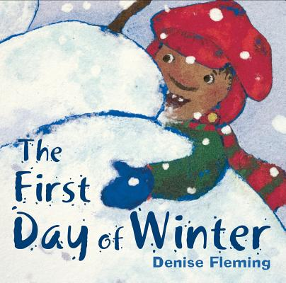 The First Day of Winter Cover Image