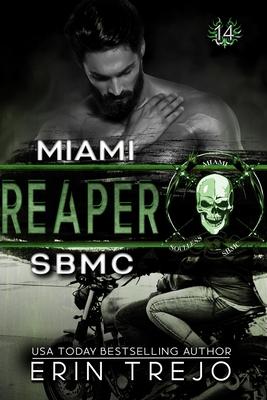 Reaper Soulless Bastards MC Miami Cover Image