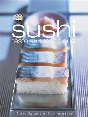 Cover for Sushi