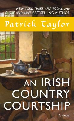 Cover for An Irish Country Courtship