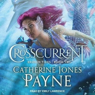 Crosscurrent (Broken Tides #2) Cover Image