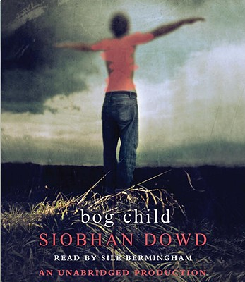 Bog Child Cover