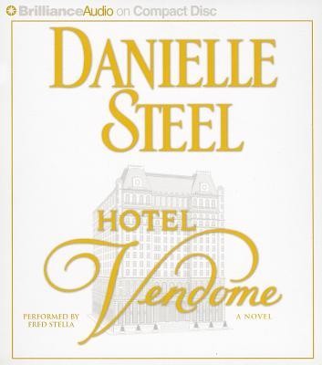 Hotel Vendome Cover