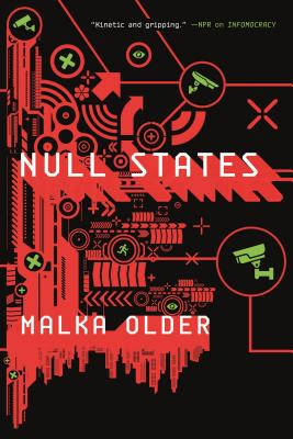 Null States: Book Two of the Centenal Cycle Cover Image