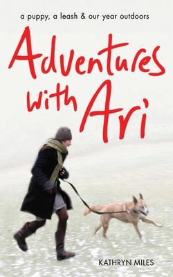 Adventures with Ari Cover