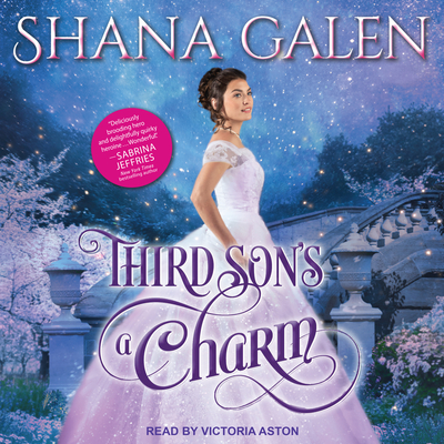 Third Son's a Charm (Survivors #1) Cover Image