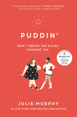 Puddin by Julie Murphy