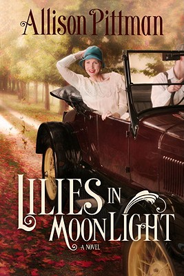 Lilies in Moonlight Cover