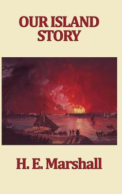 Our Island Story Cover Image